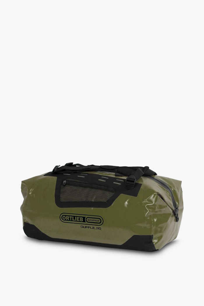 Ortlieb 110 L duffle Colore Verde oliva 1