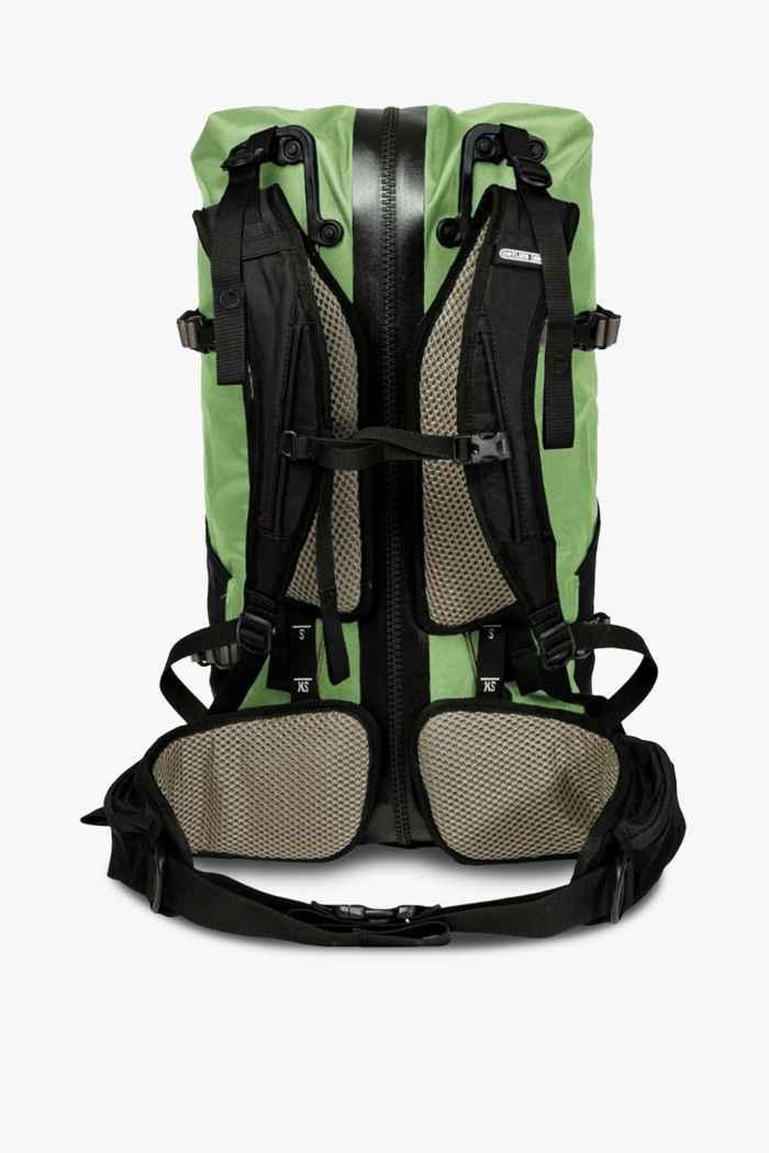 Ortlieb Atrack ST 25 L zaino da trekking donna Colore Verde 2