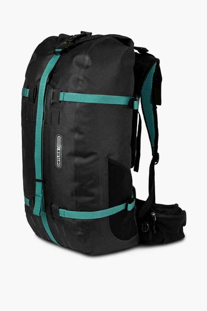 Ortlieb Atrack ST 34 L sac à dos de randonnée femmes Couleur Noir 1