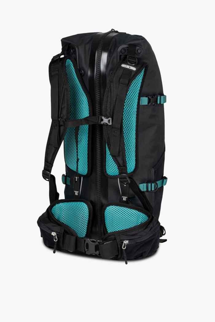 Ortlieb Atrack ST 34 L sac à dos de randonnée femmes Couleur Noir 2