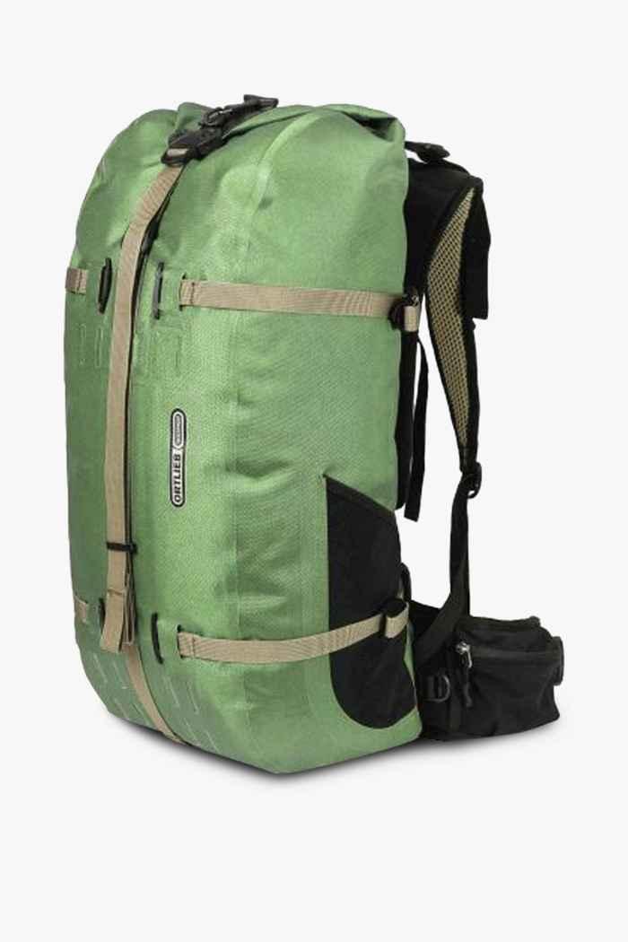 Ortlieb Atrack ST 34 L zaino da trekking donna Colore Verde 1