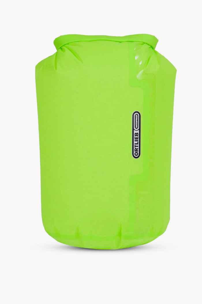 Ortlieb PS10 12 L sac de natation Couleur Vert 1
