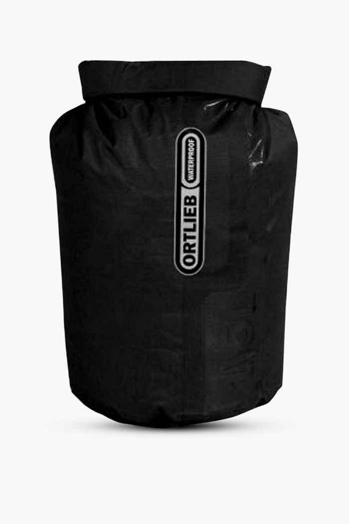 Ortlieb PS10 1.5 L sac de natation Couleur Noir 1