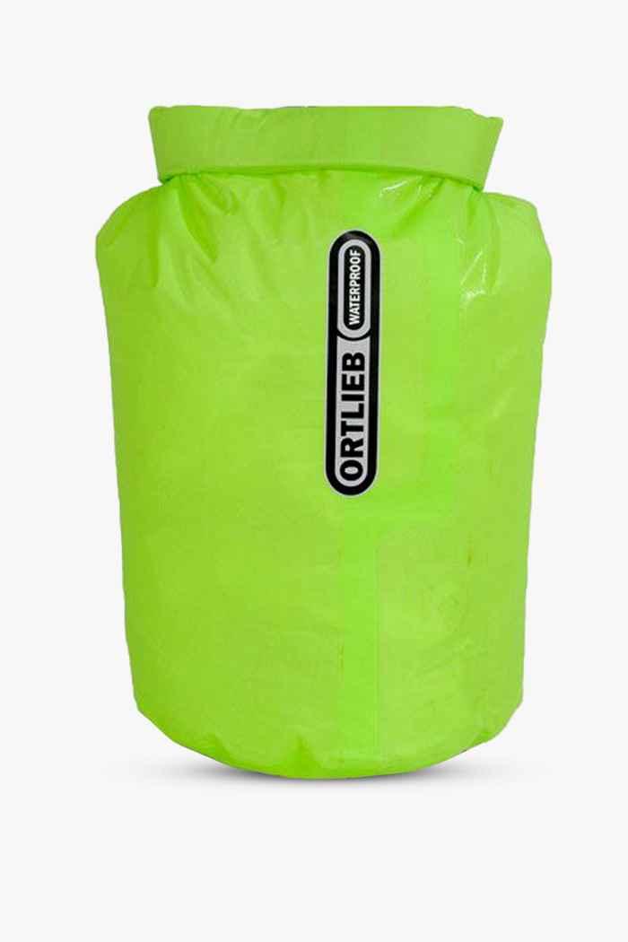 Ortlieb PS10 1.5 L sac de natation Couleur Vert 1