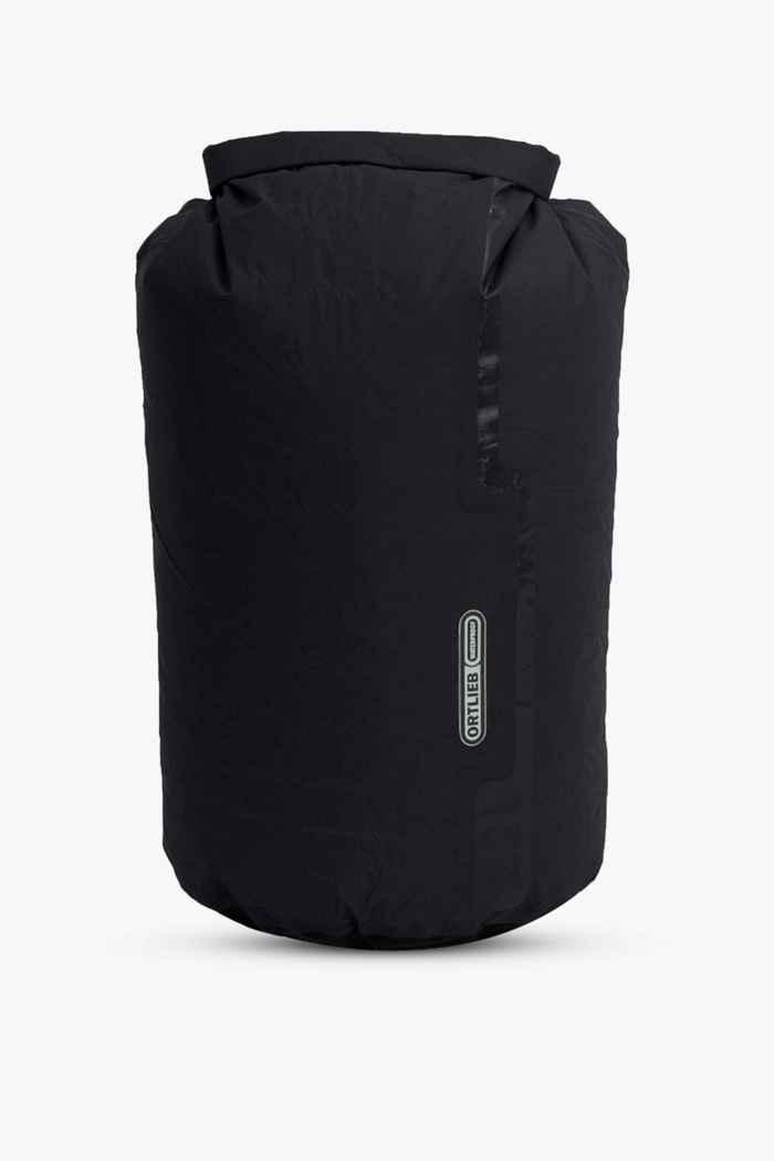 Ortlieb PS10 22 L borsa da nuoto Colore Nero 1