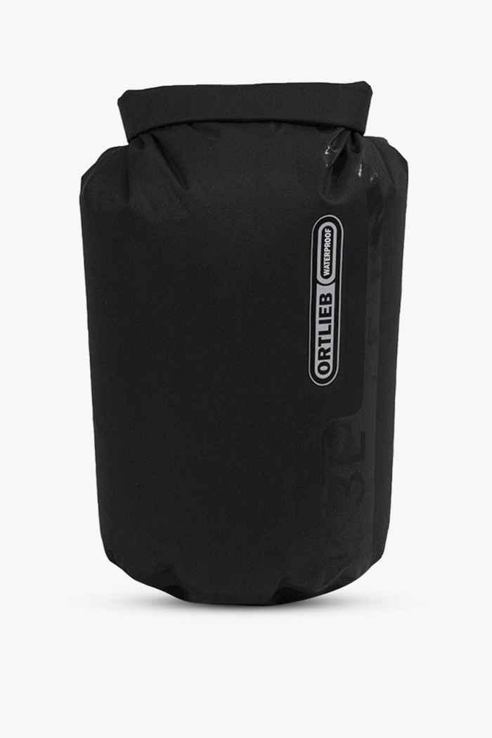 Ortlieb PS10 3 L borsa da nuoto Colore Nero 1
