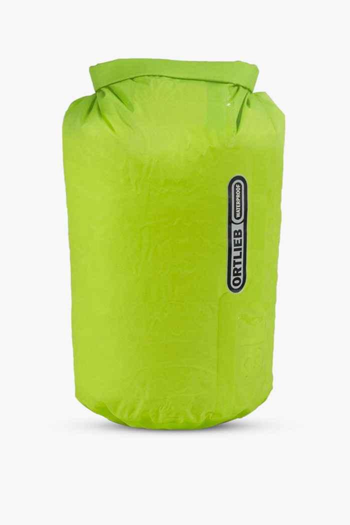 Ortlieb PS10 3 L sac de natation Couleur Vert 1