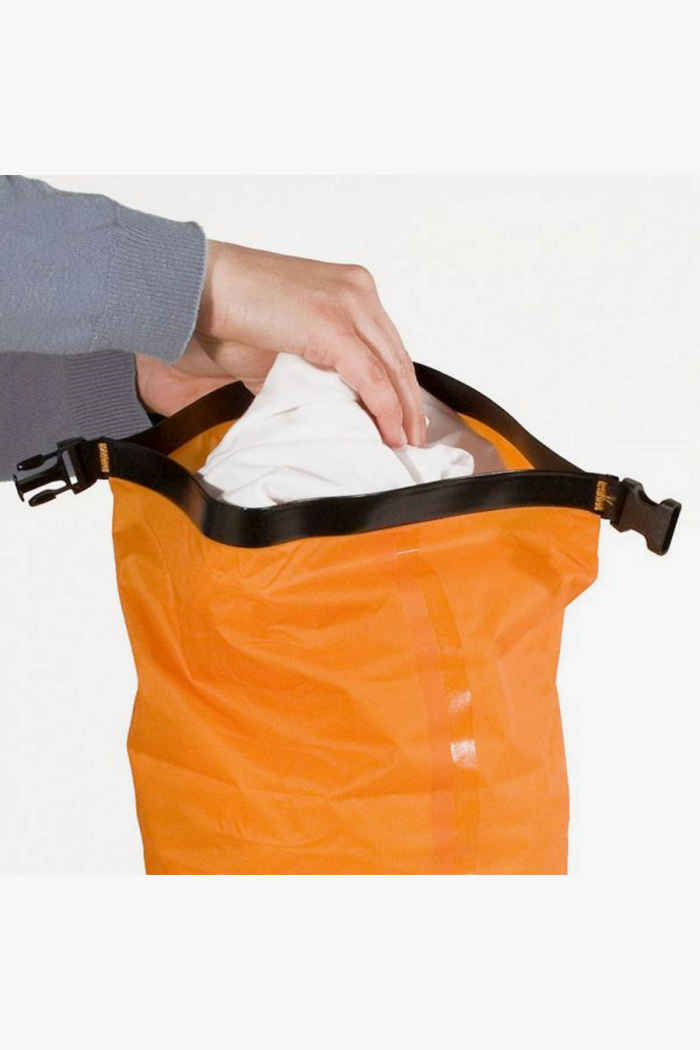 Ortlieb PS10 Valve 12 L sac de natation Couleur Vert 2