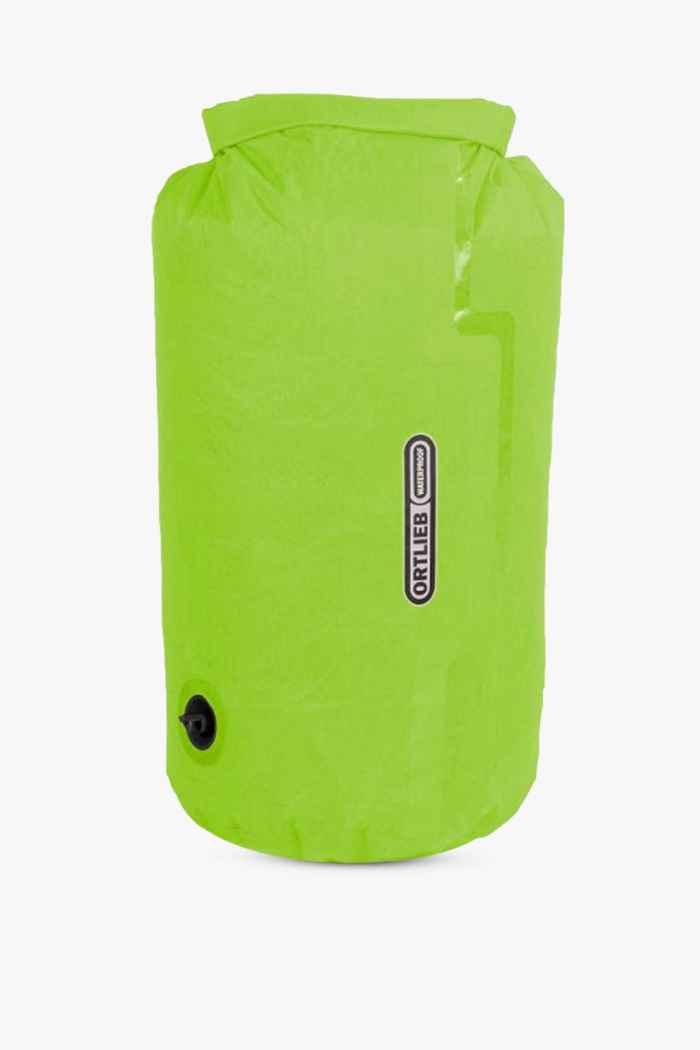 Ortlieb PS10 Valve 7 L sac de natation Couleur Vert 1