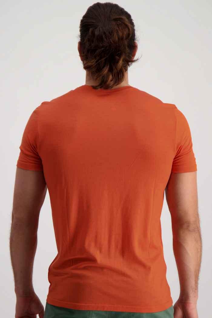 Ortovox 120 Tec Logo Herren T-Shirt 2