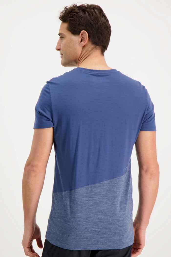 Ortovox 150 Cool Logo t-shirt hommes 2