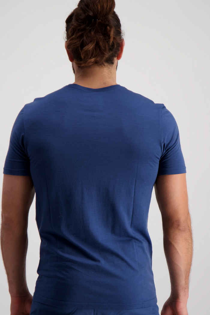 Ortovox 150 Cool Radio t-shirt uomo Colore Blu 2