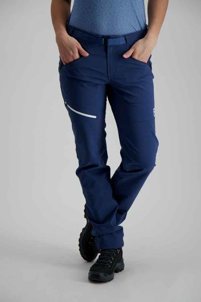 Ortovox Brenta pantalon de randonnée femmes 1
