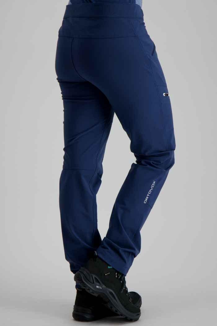 Ortovox Brenta pantaloni da trekking donna 2