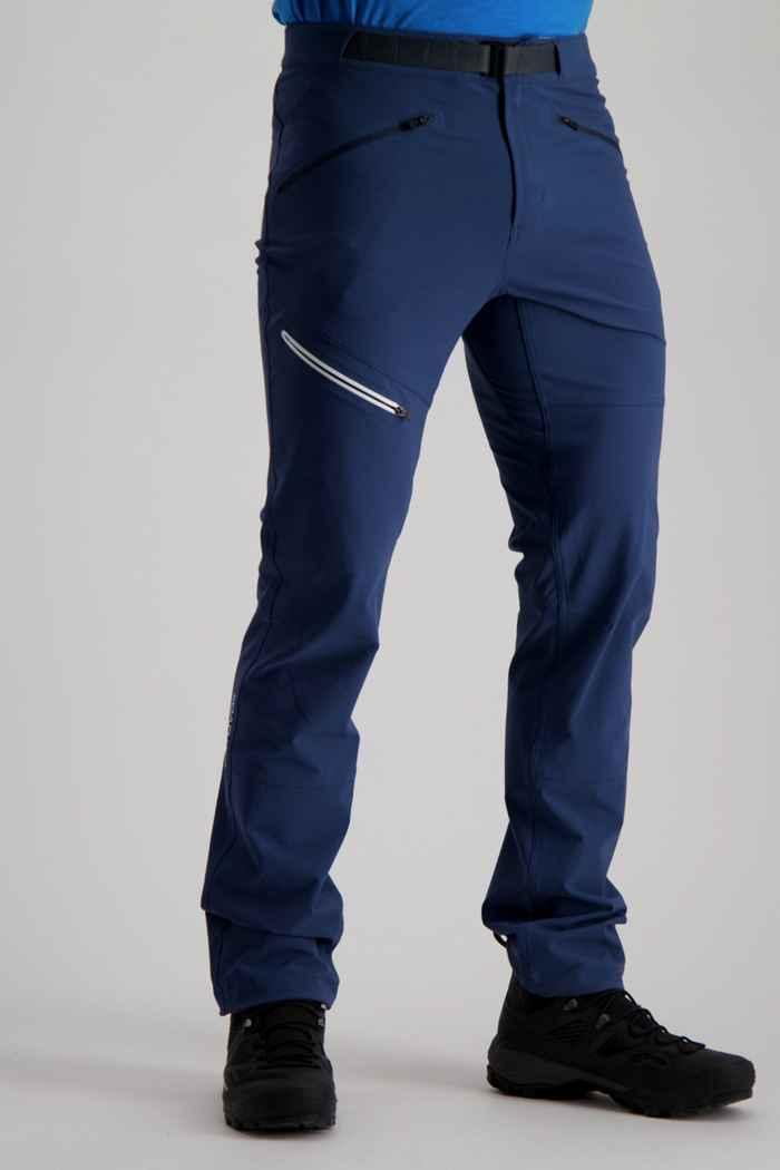 Ortovox Brenta pantaloni da trekking uomo Colore Blu 1