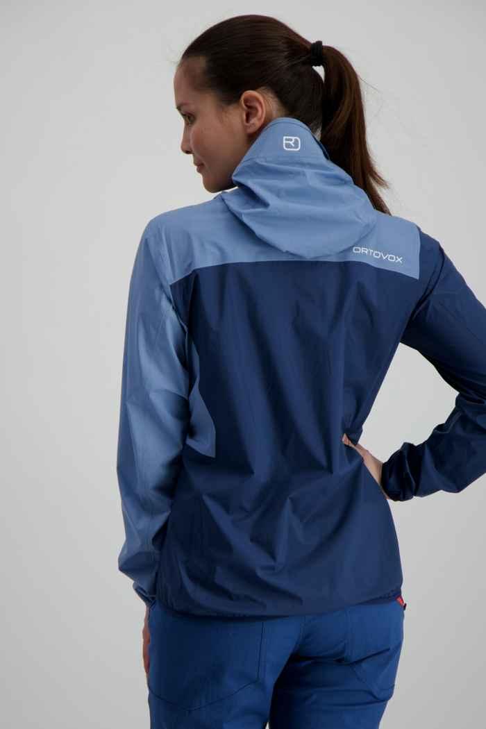 Ortovox Civetta 2.5L giacca outdoor donna 2