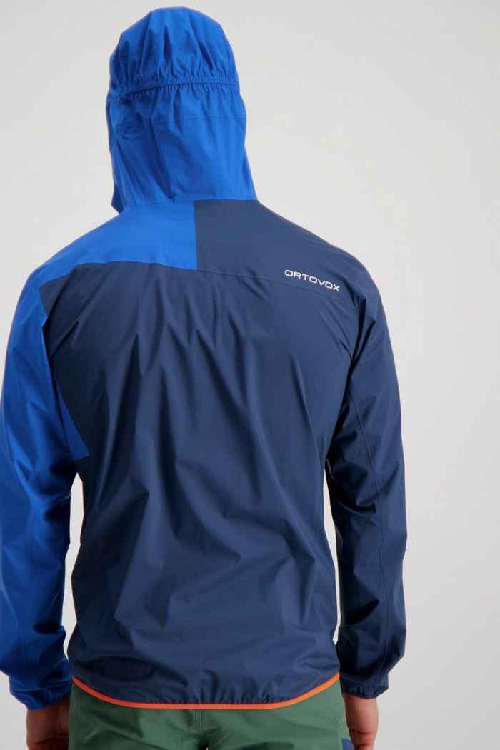 Ortovox Civetta 2.5L giacca outdoor uomo Colore Blu 2