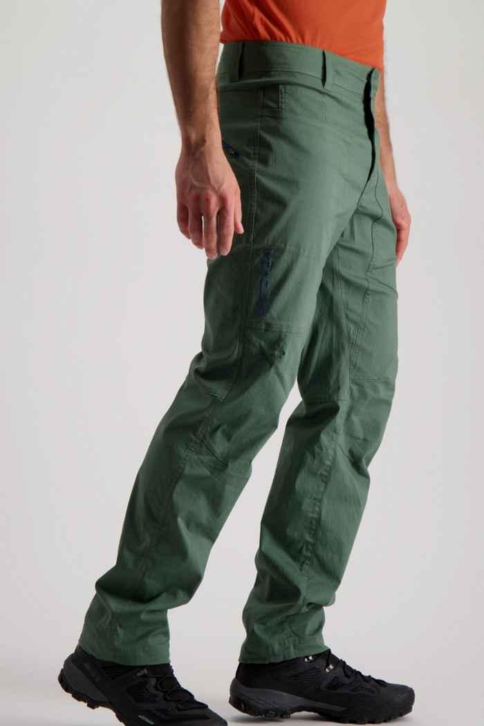 Ortovox Engadin pantaloni da trekking uomo 1