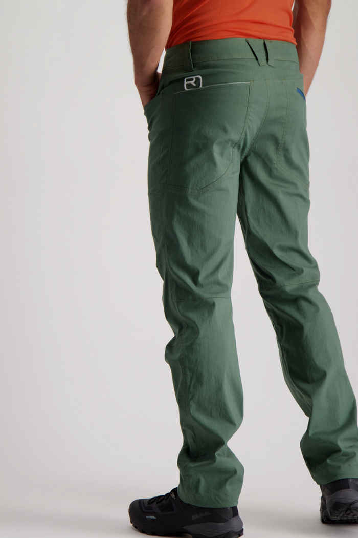 Ortovox Engadin pantaloni da trekking uomo 2