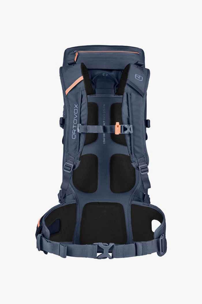 Ortovox Traverse Dry S 28 L sac à dos de randonnée Couleur Bleu 2
