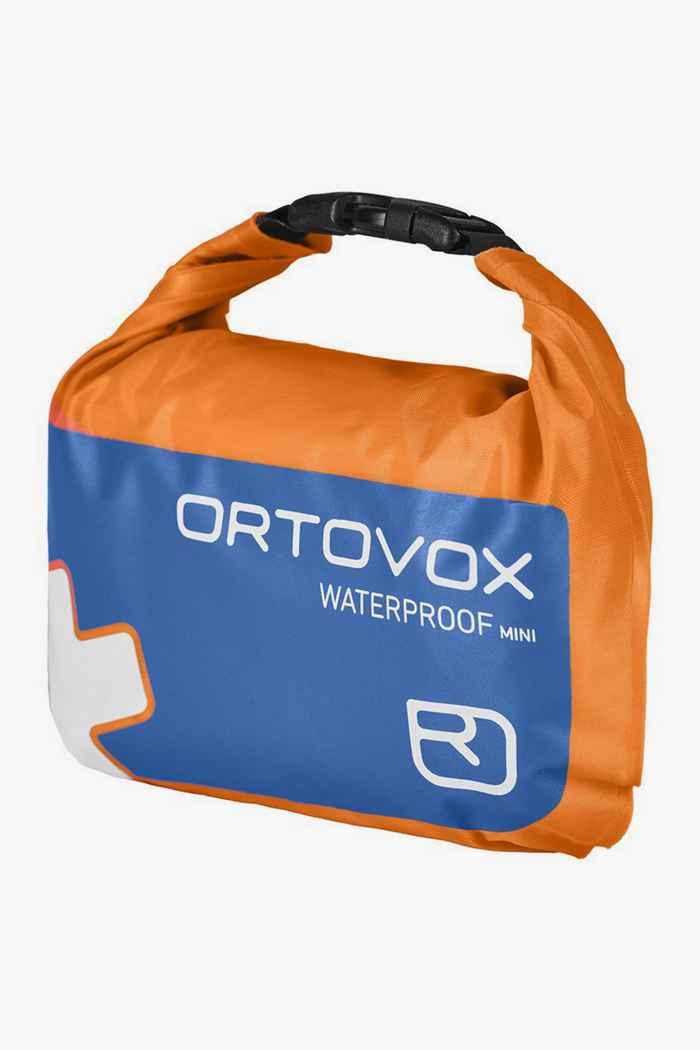 Ortovox Waterproof Mini kit de premiers secours 1