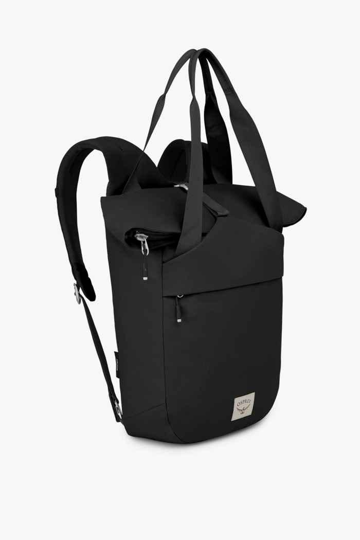 Osprey Arcane Tote Pack 20 L sac à dos Couleur Noir 1