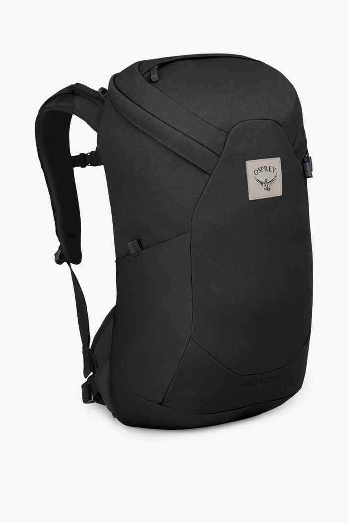 Osprey Archeon 24 L sac à dos Couleur Noir 1