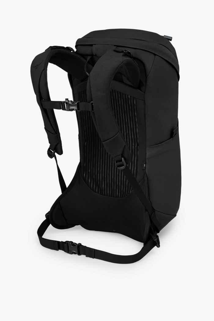 Osprey Archeon 24 L sac à dos Couleur Noir 2