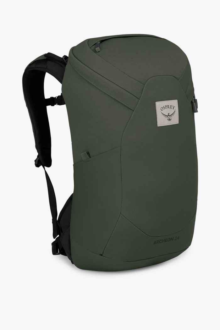 Osprey Archeon 24 L sac à dos Couleur Vert 1