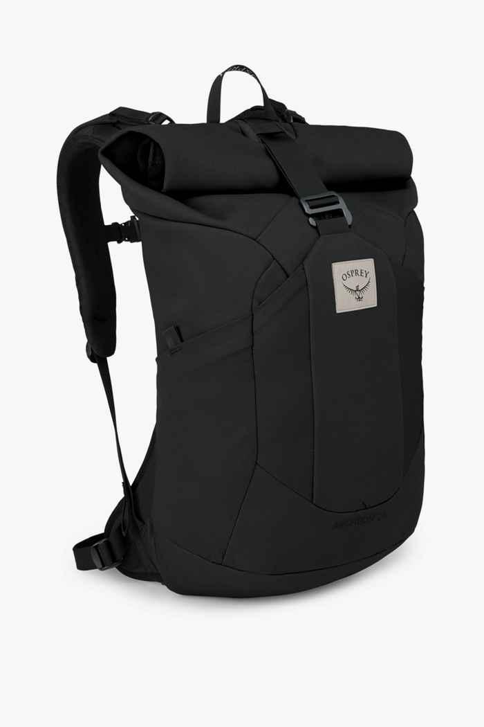 Osprey Archeon 25 L sac à dos Couleur Noir 1