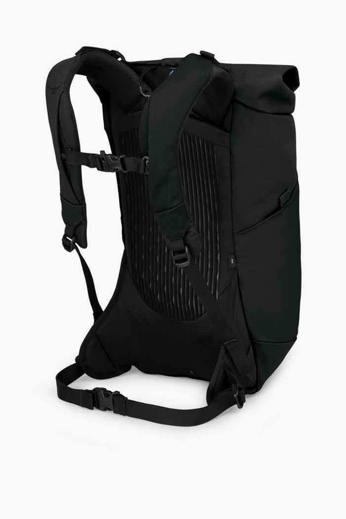 Osprey Archeon 25 L sac à dos Couleur Noir 2