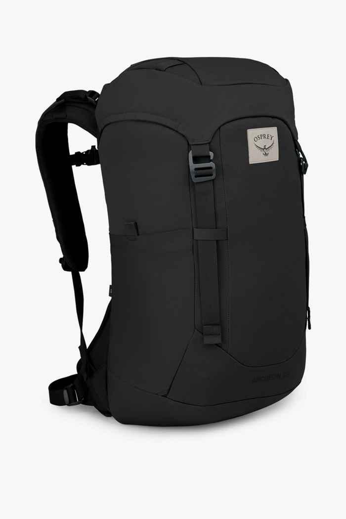 Osprey Archeon 28 L sac à dos Couleur Noir 1