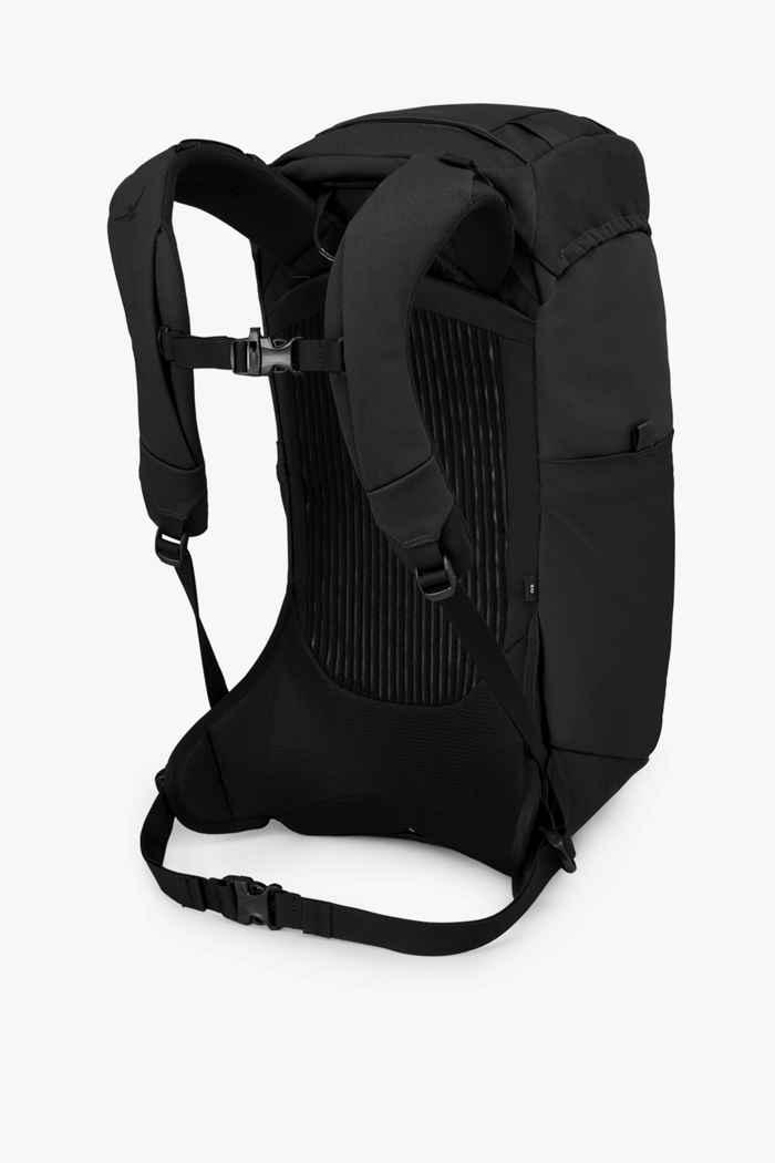 Osprey Archeon 28 L sac à dos Couleur Noir 2