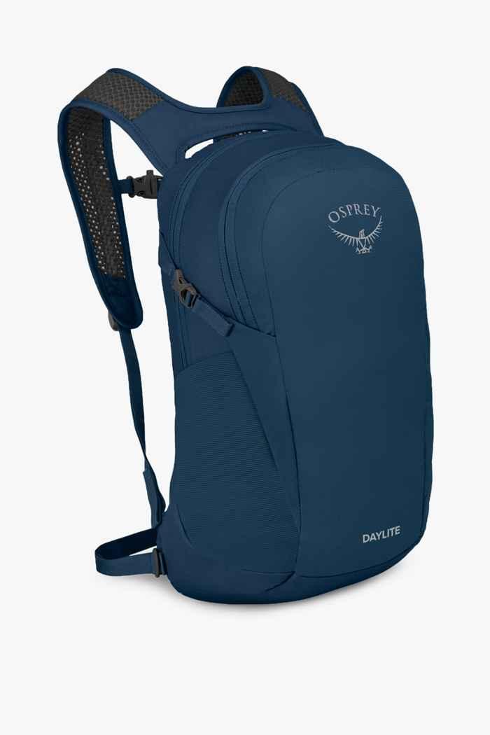 Osprey Daylite 13 L sac à dos de randonnée Couleur Bleu 1