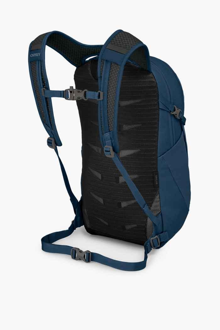 Osprey Daylite 13 L sac à dos de randonnée Couleur Bleu 2