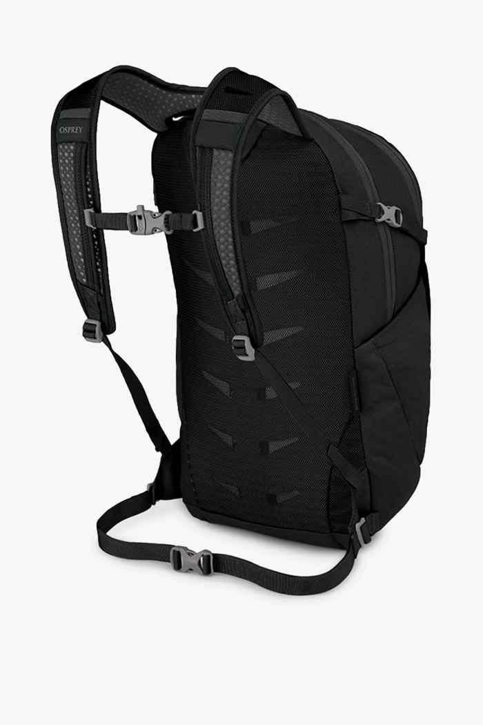 Osprey Daylite plus 20 L sac à dos de randonnée Couleur Noir 2