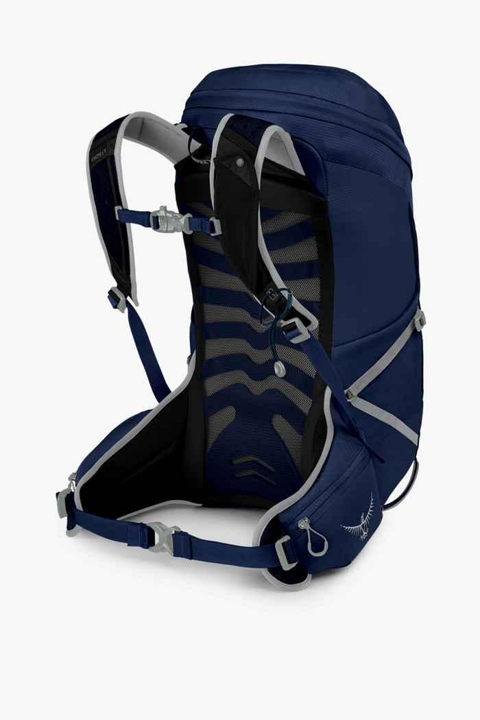 Osprey Talon 26 L sac à dos de randonnée Couleur Bleu 2