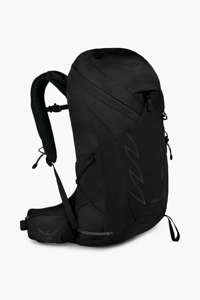 Osprey Talon 26 L sac à dos de randonnée Couleur Noir 1
