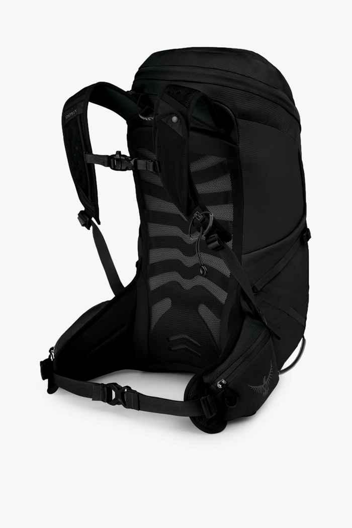 Osprey Talon 26 L sac à dos de randonnée Couleur Noir 2