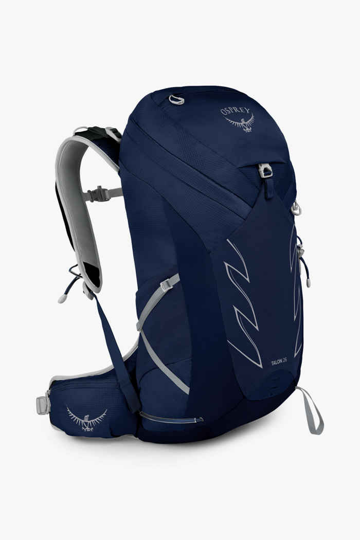 Osprey Talon 26 L zaino da trekking Colore Blu 1