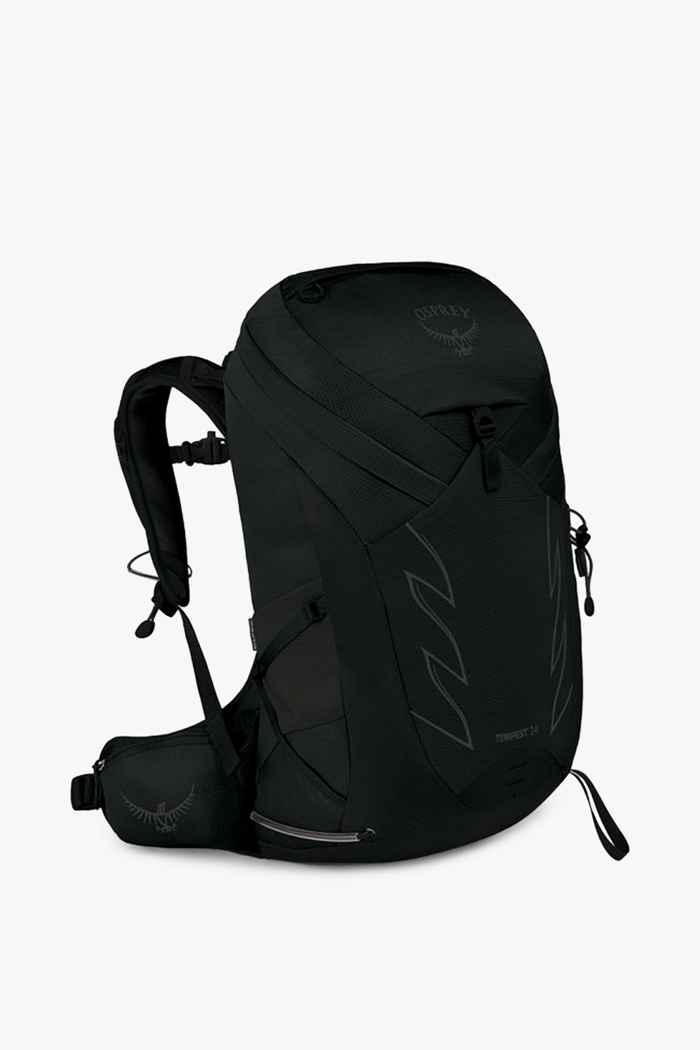 Osprey Tempest 24 L sac à dos de randonnée femmes Couleur Noir 1