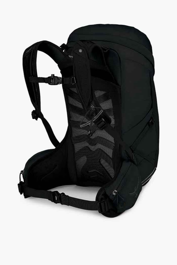 Osprey Tempest 24 L sac à dos de randonnée femmes Couleur Noir 2