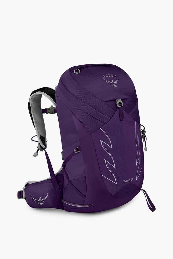 Osprey Tempest 24 L sac à dos de randonnée femmes Couleur Violet 1