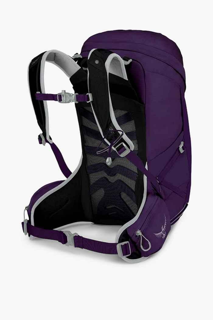 Osprey Tempest 24 L sac à dos de randonnée femmes Couleur Violet 2