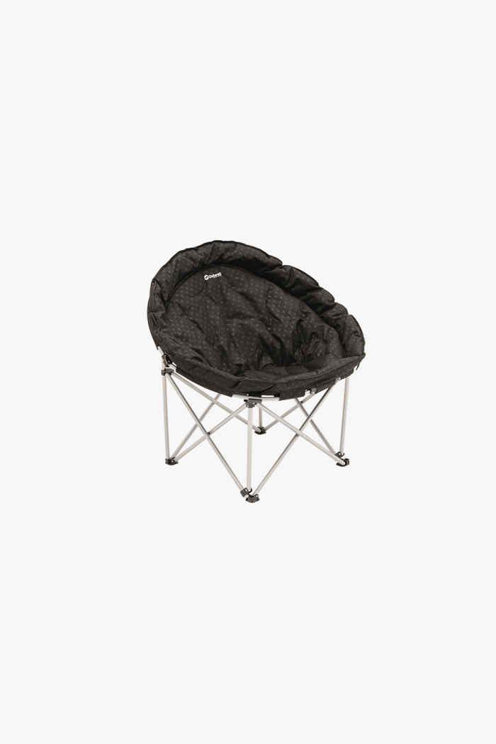 Outwell Casilda XL chaise de camping 1