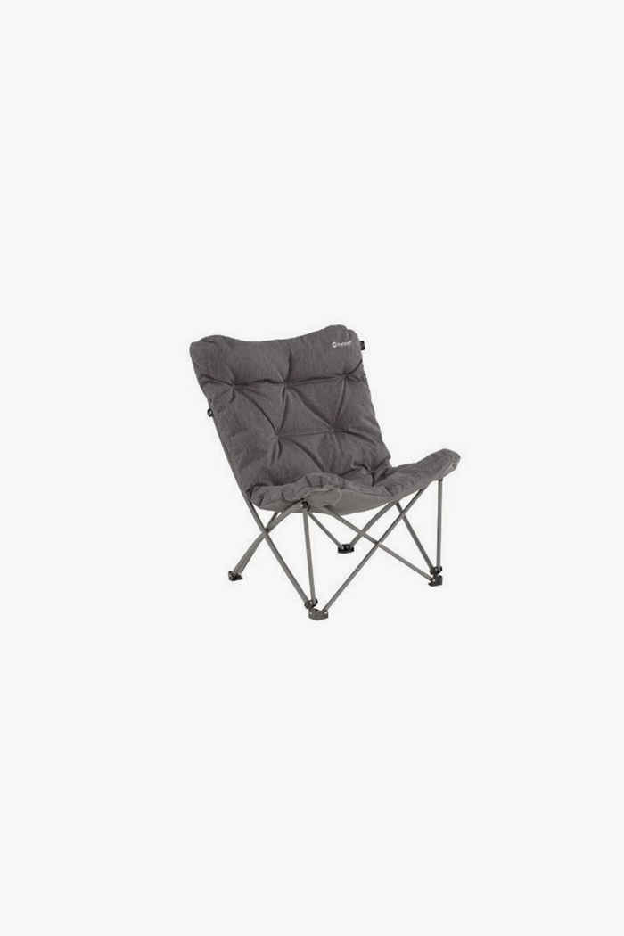 Outwell Fremont Lake chaise de camping 1