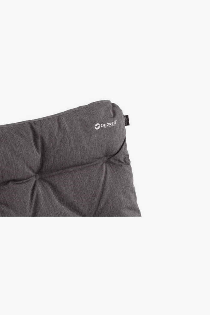 Outwell Fremont Lake chaise de camping 2