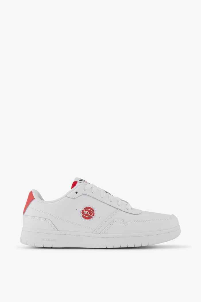 Park Authority Arrive scarpa invernale uomo Colore Bianco-rosso 2