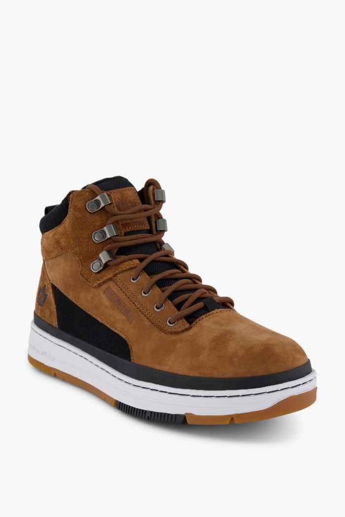Park Authority GK3000 scarpa invernale uomo 1