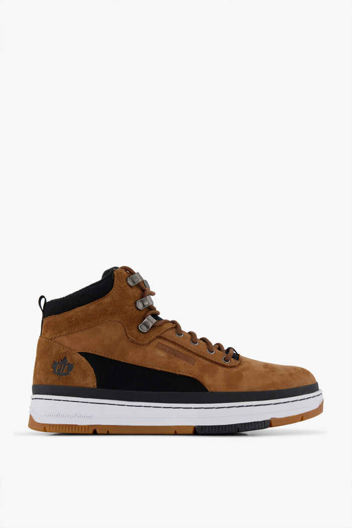 Park Authority GK3000 scarpa invernale uomo 2